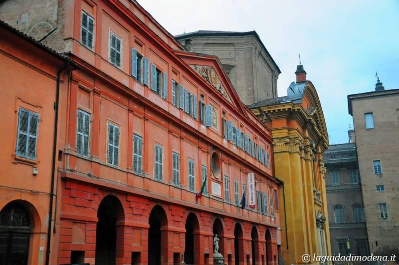 Accademia Belle Arti Modena - 1
