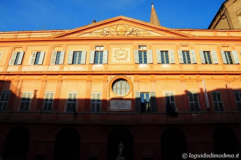 Accademia Belle Arti Modena - 2