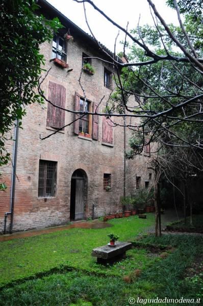 Aedes Muratoriana Modena - 6