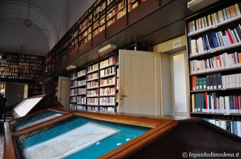 Archivio di Stato Modena - 2