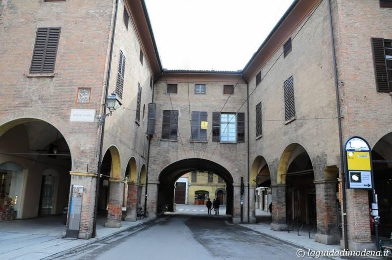 Arcivescovado Modena - 3