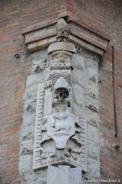 Arcivescovado Modena - 4