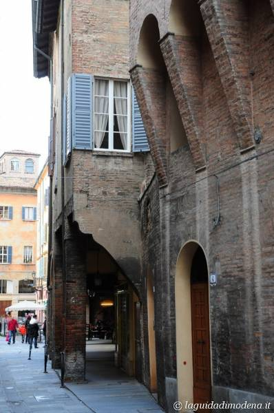 Arcivescovado Modena - 6