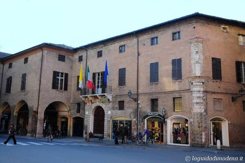 Arcivescovado Modena - 8