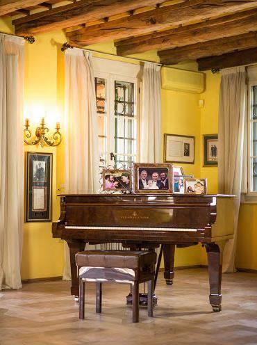 Casa Museo Luciano Pavarotti Modena - 1