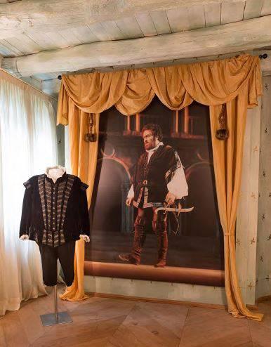 Casa Museo Luciano Pavarotti Modena - 2