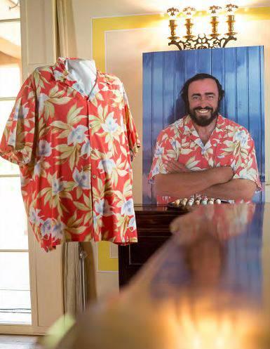 Casa Museo Luciano Pavarotti Modena - 3