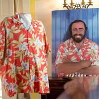 Casa Museo Luciano Pavarotti °