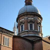 Chiesa del Voto Modena - 1
