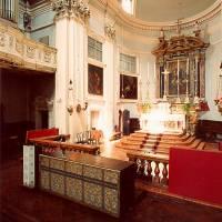 Chiesa del Voto Modena - 2