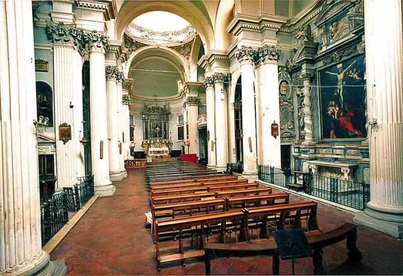Chiesa del Voto Modena - 3