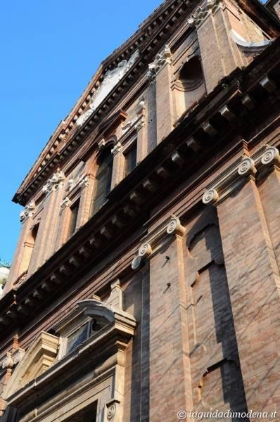 Chiesa del Voto Modena - 5