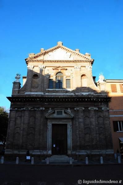 Chiesa del Voto Modena - 6