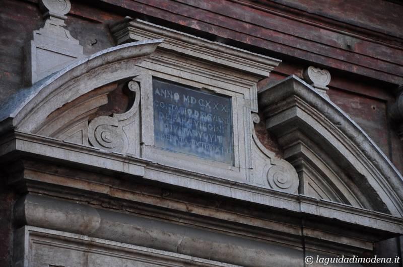 Chiesa del Voto Modena - 7