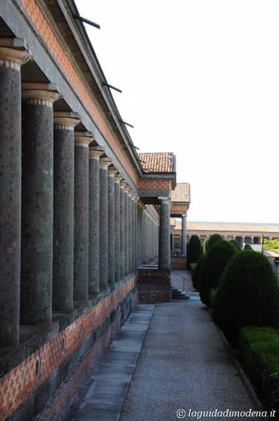Cimitero San Cataldo Modena - 10