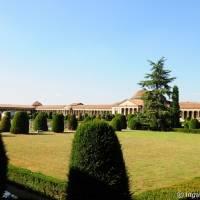 Cimitero San Cataldo Modena - 11