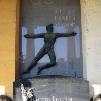 Cimitero San Cataldo Modena - 12