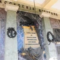 Cimitero San Cataldo Modena - 17