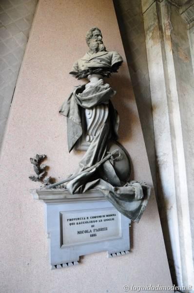 Cimitero San Cataldo Modena - 18