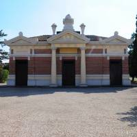 Cimitero San Cataldo Modena - 1