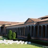Cimitero San Cataldo Modena - 20