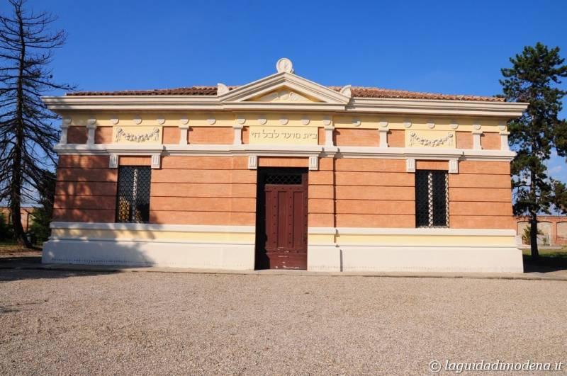 Cimitero San Cataldo Modena - 23