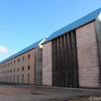Cimitero San Cataldo Modena - 28