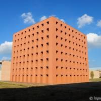 Cimitero San Cataldo Modena - 29