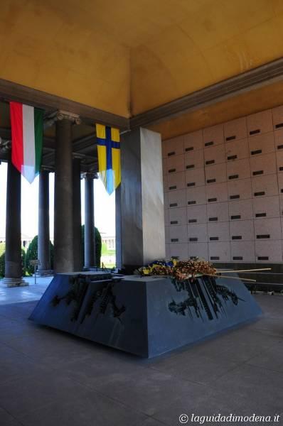 Cimitero San Cataldo Modena - 5