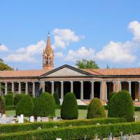 Cimitero San Cataldo Modena - 6