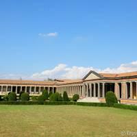 Cimitero San Cataldo Modena - 8