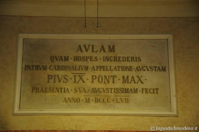 Collegio San Carlo Modena - 10