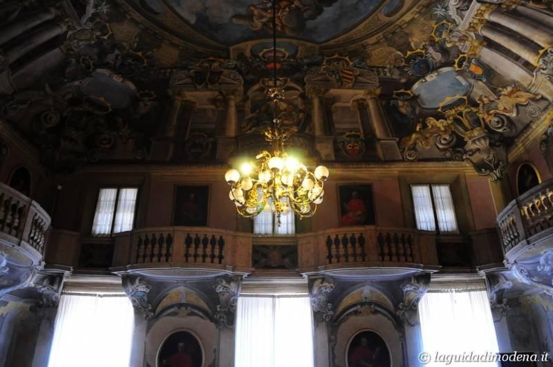 Collegio San Carlo Modena - 11
