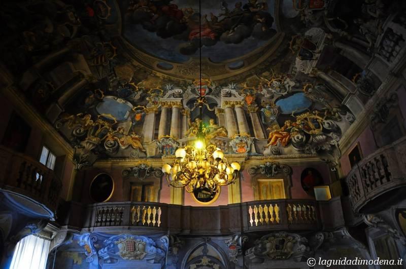 Collegio San Carlo Modena - 16