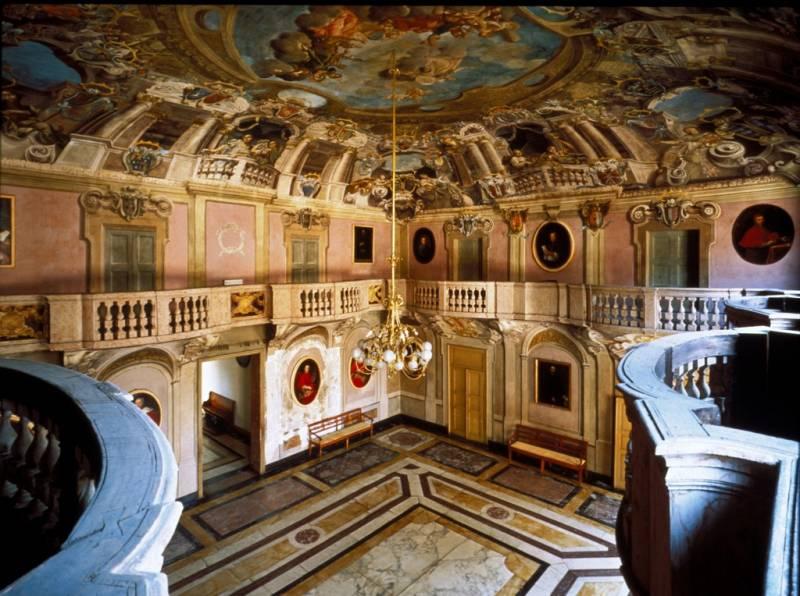 Collegio San Carlo Modena - 1