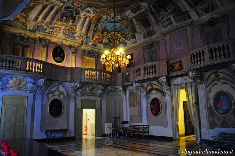 Collegio San Carlo Modena - 21