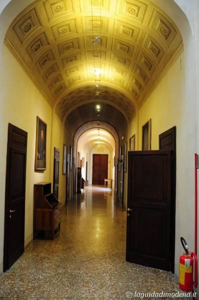 Collegio San Carlo Modena - 22