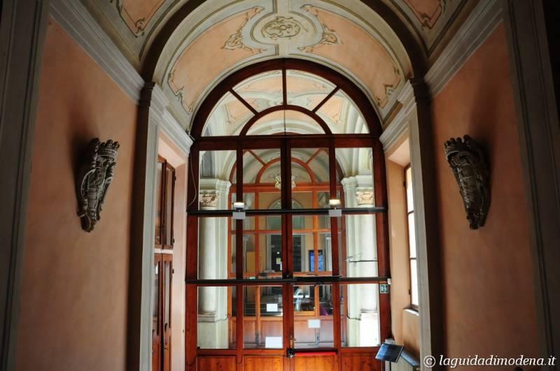 Collegio San Carlo Modena - 23