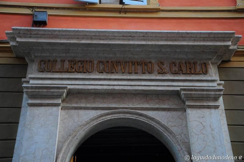 Collegio San Carlo Modena - 30