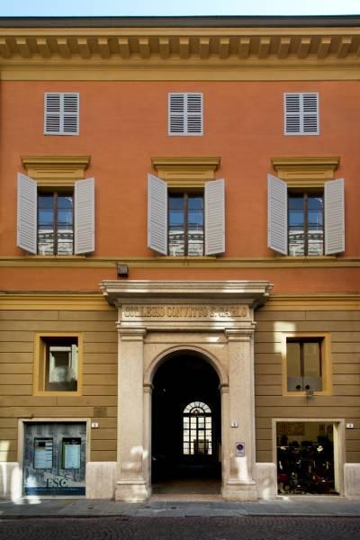 Collegio San Carlo Modena - 34