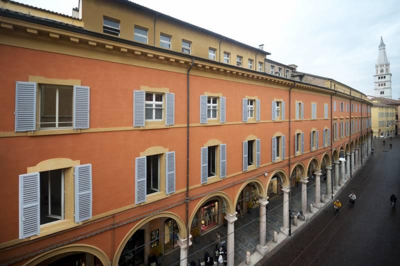Collegio San Carlo Modena - 36