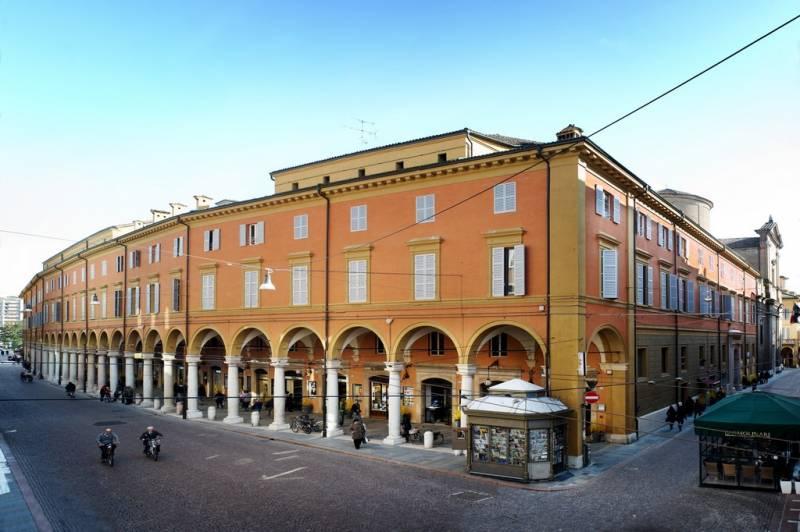 Collegio San Carlo Modena - 37