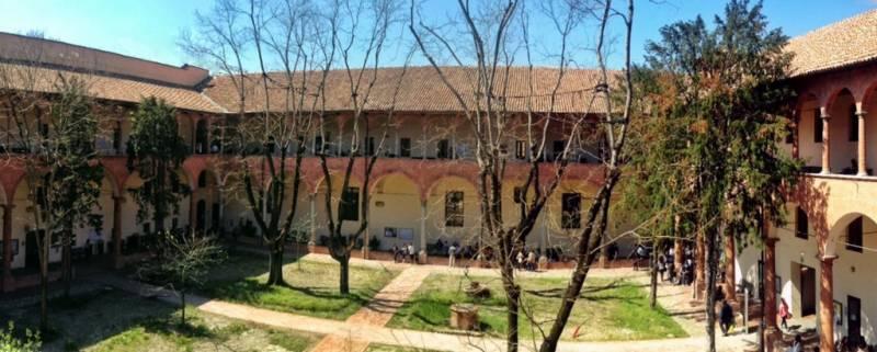 Convento di San Geminiano Modena - 13