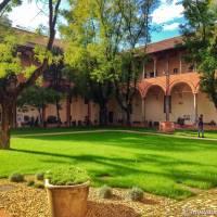 Convento di San Geminiano Modena - 14