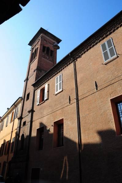Convento di San Geminiano Modena - 1