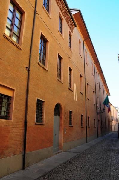 Convento di San Geminiano Modena - 2
