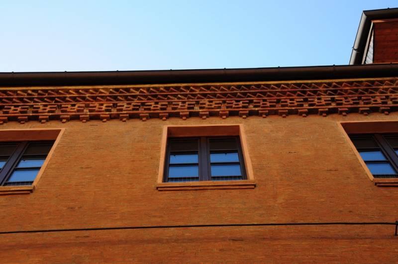 Convento di San Geminiano Modena - 4