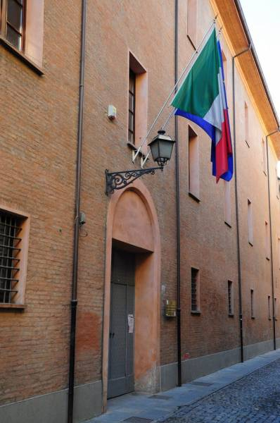 Convento di San Geminiano Modena - 5