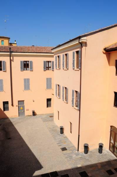 Convento di San Geminiano Modena - 6