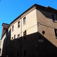 Convento di San Geminiano Modena - 7